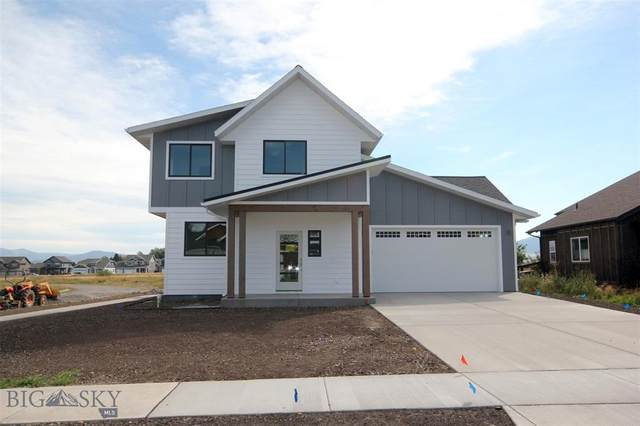 3534 Parkway Avenue, Bozeman, MT 59718 (MLS #349992) :: L&K Real Estate