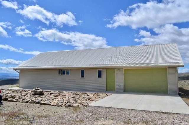 2200 Sugarloaf Mountain, Glen, MT 59732 (MLS #349998) :: Hart Real Estate Solutions