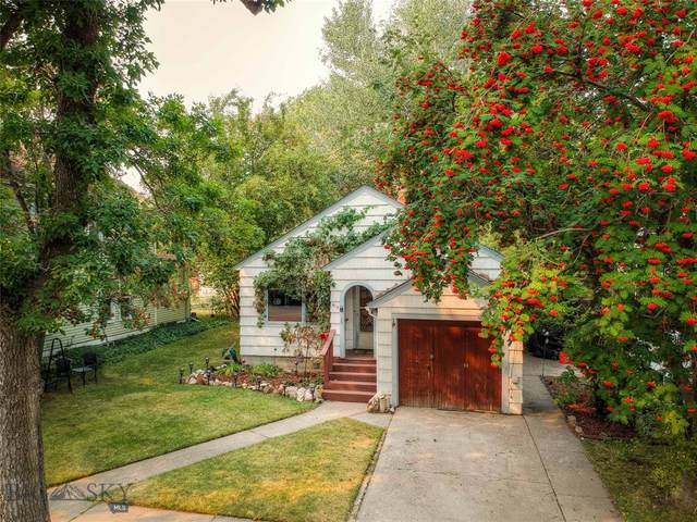 419 N Church Avenue, Bozeman, MT 59715 (MLS #349999) :: Montana Life Real Estate