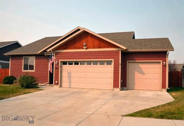 553 Shelter Grove Circle, Bozeman, MT 59718 (MLS #350000) :: L&K Real Estate