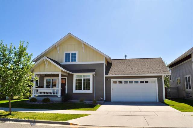 4218 Toole St., Bozeman, MT 59718 (MLS #350005) :: Black Diamond Montana
