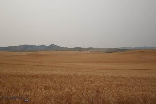 TBD Hollow Top Trail (Lot 57), Three Forks, MT 59752 (MLS #350008) :: Black Diamond Montana