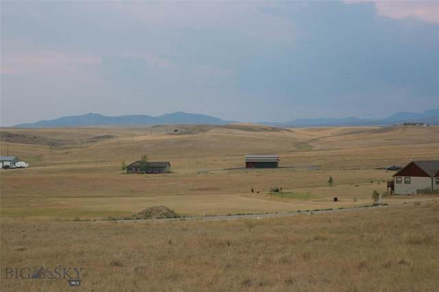 TBD Hollow Top Trail (Lot 58), Three Forks, MT 59752 (MLS #350011) :: L&K Real Estate