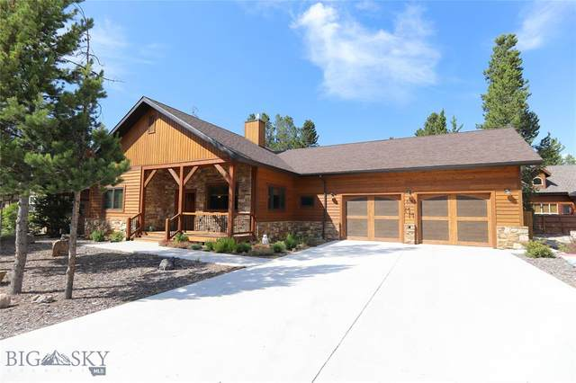 513 Campanula Avenue, West Yellowstone, MT 59758 (MLS #350017) :: Hart Real Estate Solutions