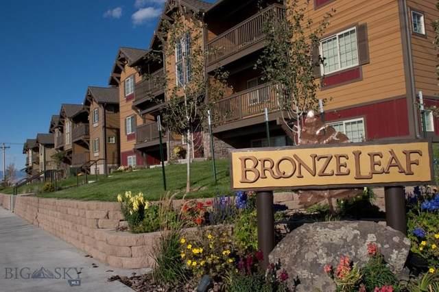 4673 Bembrick 2B, Bozeman, MT 59718 (MLS #350021) :: L&K Real Estate