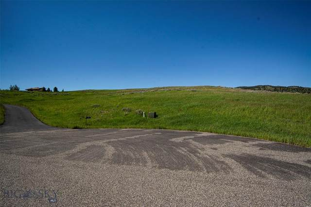 Lot 23 Green Mountain Way, Bozeman, MT 59715 (MLS #350025) :: Montana Life Real Estate