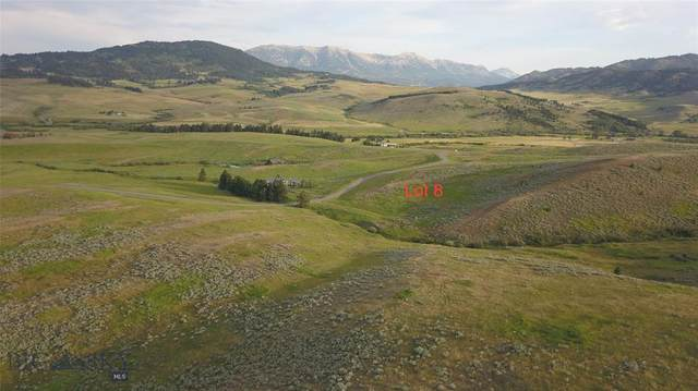 Lot 8 Bridger Vista Drive, Bozeman, MT 59715 (MLS #350027) :: Montana Life Real Estate