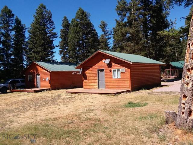 211 Danaher Trail, Seeley Lake, MT 59868 (MLS #350030) :: Montana Home Team