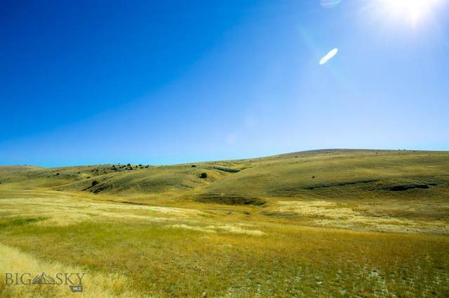 Lot 166 Tbd Clover Lane, Manhattan, MT 59741 (MLS #350035) :: Montana Home Team