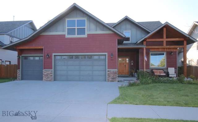 965 Springbrook Ave., Bozeman, MT 59718 (MLS #350052) :: Black Diamond Montana