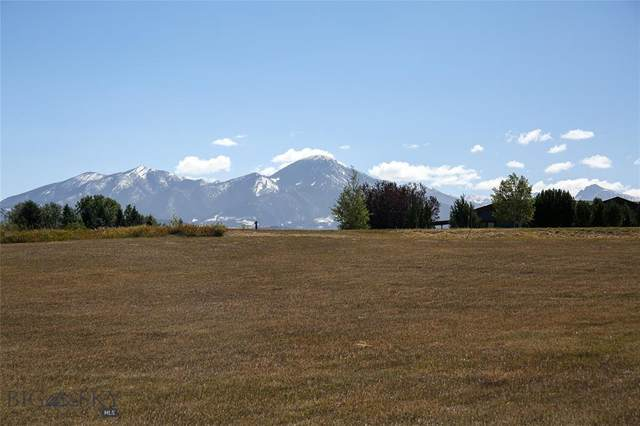 NHN Kindsfather Drive, Livingston, MT 59047 (MLS #350057) :: Black Diamond Montana