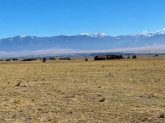 TBD Depot Spur Road, Ennis, MT 59729 (MLS #350062) :: Hart Real Estate Solutions