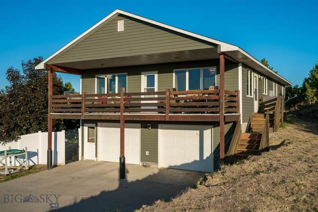 4405 Box Canyon Road, Billings, MT 59101 (MLS #350067) :: Coldwell Banker Distinctive Properties