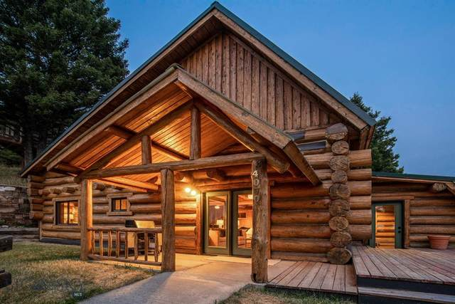 4070 & 4071 Sawmill Road, Bozeman, MT 59715 (MLS #350083) :: Hart Real Estate Solutions
