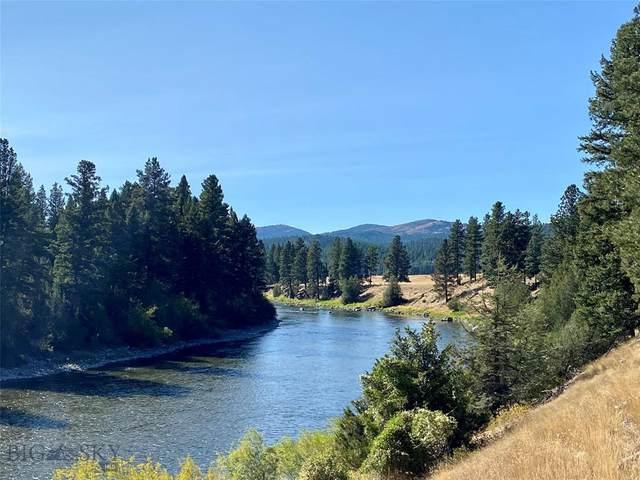 34480 Nine Mile Prairie Road, Other, MT 59808 (MLS #350100) :: Montana Home Team