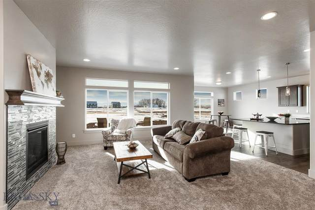 810 Stewart Loop, Bozeman, MT 59718 (MLS #350119) :: Montana Life Real Estate