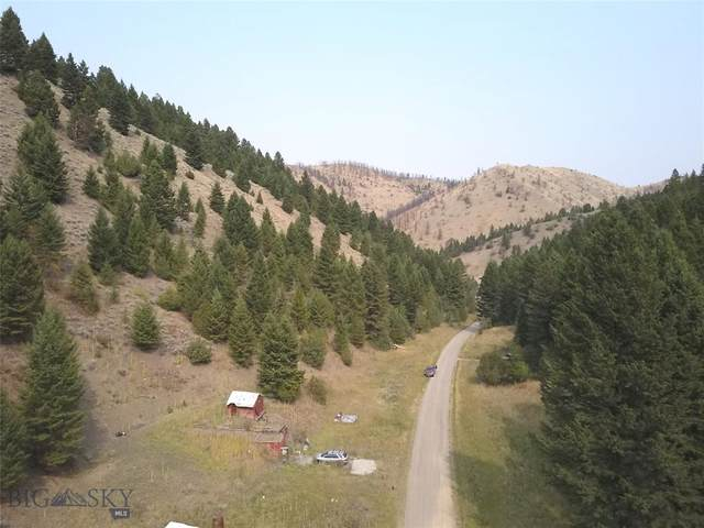 19350 Pole Gulch Road, Clarkston, MT 59752 (MLS #350145) :: Hart Real Estate Solutions
