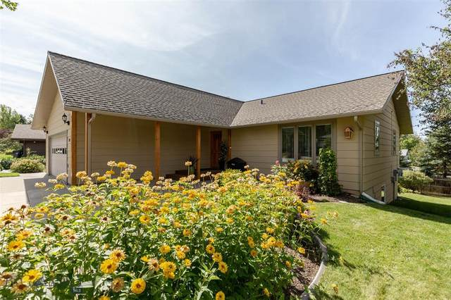 215 Circle Drive, Bozeman, MT 59715 (MLS #350159) :: Montana Life Real Estate