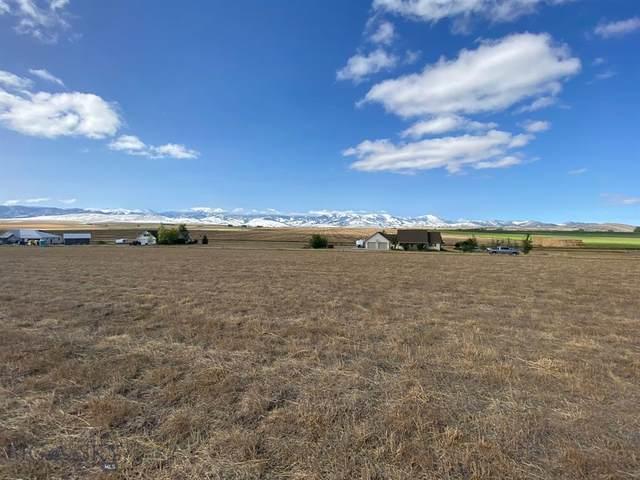 Lot 33 Dry Hollow Drive, Harrison, MT 59735 (MLS #350162) :: Montana Home Team