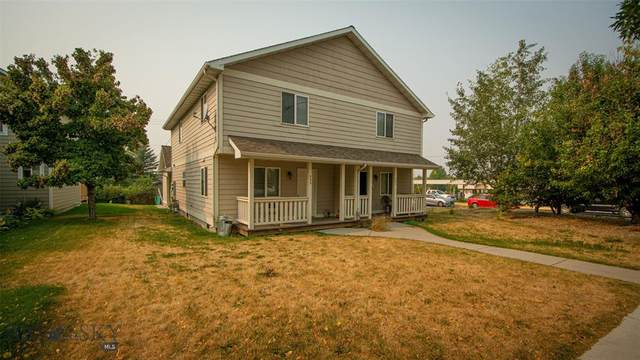 523 N 19th Avenue, Bozeman, MT 59718 (MLS #350175) :: L&K Real Estate