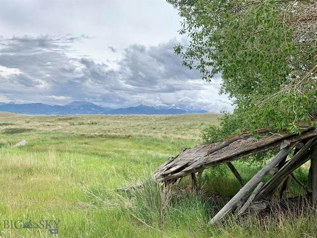 Lot  52 Montana Way, Ennis, MT 59729 (MLS #350200) :: Montana Home Team