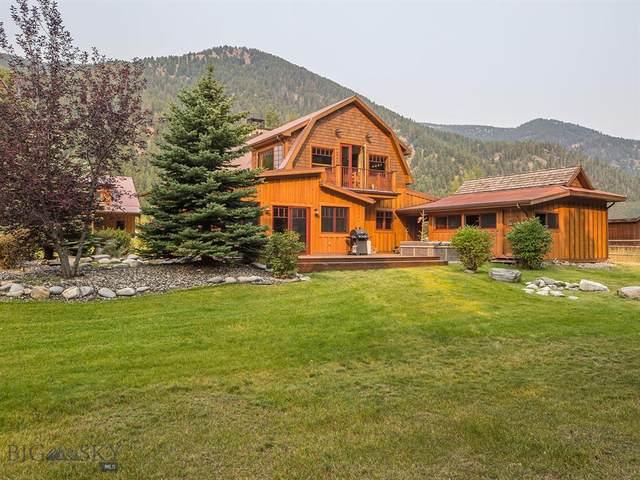 300 Karst Stage, Big Sky, MT 59716 (MLS #350201) :: L&K Real Estate