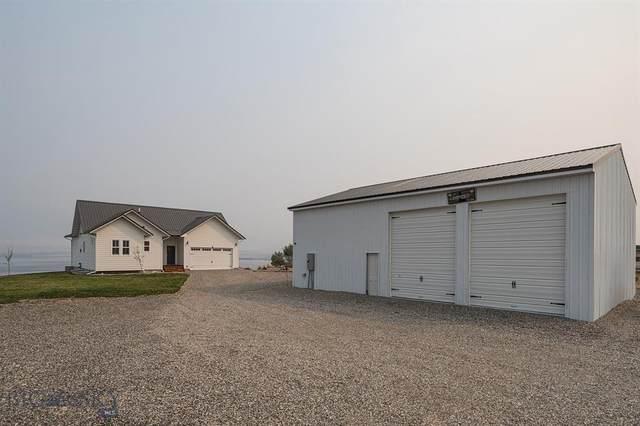 10 Jordan Lane, Ennis, MT 59740 (MLS #350204) :: Montana Life Real Estate