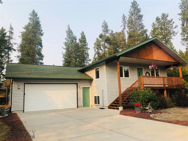 517 Grouse Avenue, West Yellowstone, MT 59758 (MLS #350206) :: Hart Real Estate Solutions