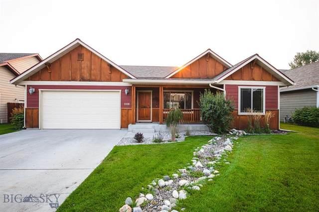1118 Pin Avenue, Bozeman, MT 59718 (MLS #350207) :: L&K Real Estate