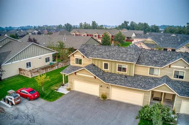 151 Covey Court D, Bozeman, MT 59718 (MLS #350211) :: L&K Real Estate