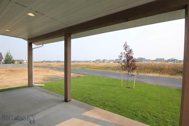 3482 Parkway Avenue, Bozeman, MT 59715 (MLS #350220) :: L&K Real Estate