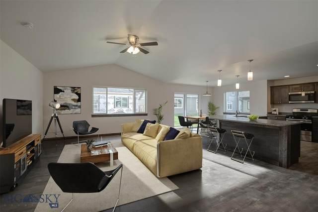 1522 Goldenwest Drive, Belgrade, MT 59714 (MLS #350222) :: L&K Real Estate