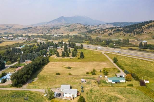 TBD Canyon View, Bozeman, MT 59715 (MLS #350223) :: Hart Real Estate Solutions