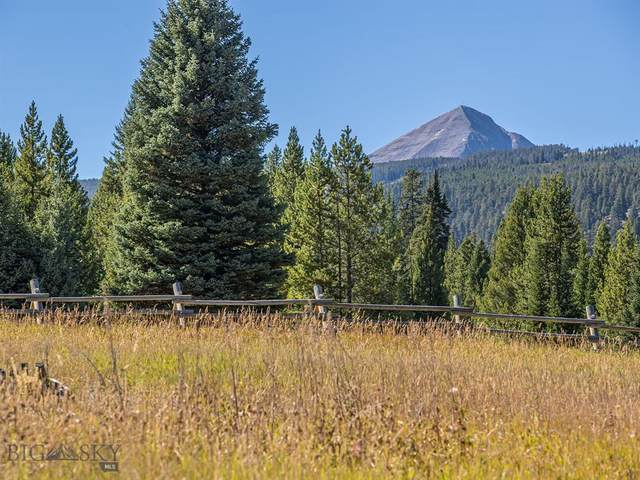 156 Pine Cone Terrace 4A, Big Sky, MT 59716 (MLS #350236) :: Hart Real Estate Solutions