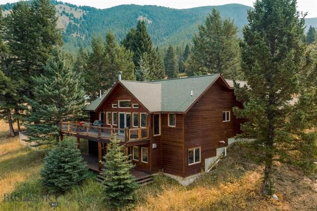 49825 Gallatin Road, Gallatin Gateway, MT 59730 (MLS #350247) :: Black Diamond Montana