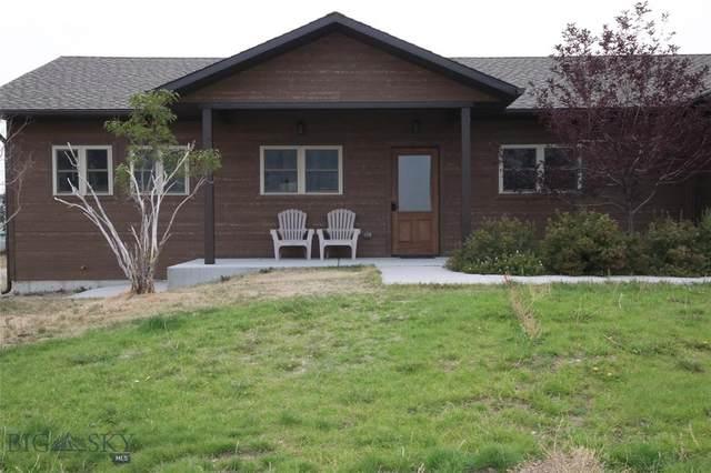 128 Otis Ave, Ennis, MT 59729 (MLS #350254) :: Montana Life Real Estate