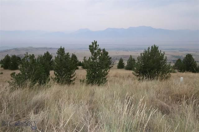 TBD Foothill Trail, Ennis, MT 59729 (MLS #350255) :: Black Diamond Montana
