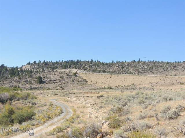 TBD Blue Bird Lane, Whitehall, MT 59759 (MLS #350267) :: Montana Life Real Estate