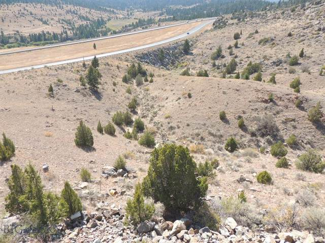 TBD Delmoe Lake Road, Whitehall, MT 59759 (MLS #350268) :: Montana Life Real Estate
