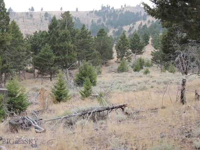 TBD Near Amazon Creek, Boulder, MT 59632 (MLS #350269) :: Montana Life Real Estate