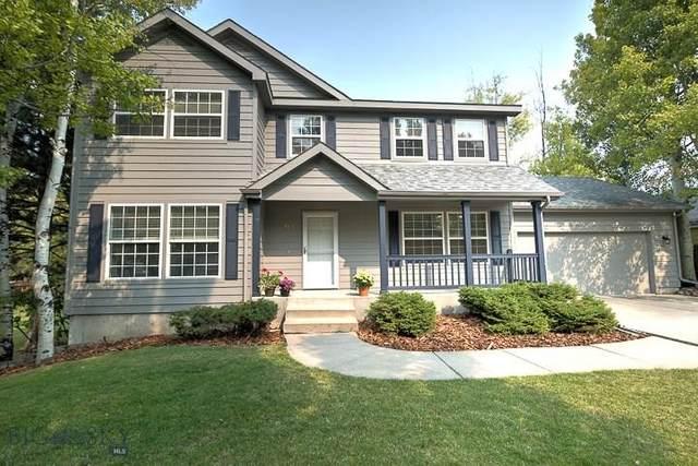 385 Concord, Bozeman, MT 59715 (MLS #350285) :: Hart Real Estate Solutions