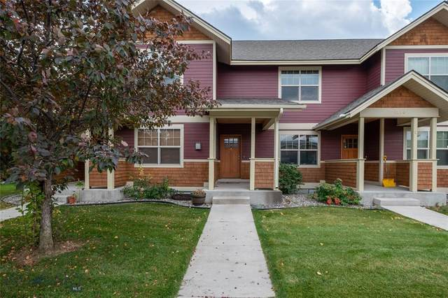 4236 Monroe Street 1B, Bozeman, MT 59718 (MLS #350286) :: Black Diamond Montana