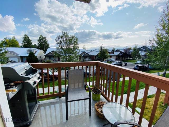 859 Forestglen 4F, Bozeman, MT 59718 (MLS #350289) :: L&K Real Estate