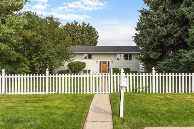 3503 E Lake, Butte, MT 59701 (MLS #350301) :: Hart Real Estate Solutions