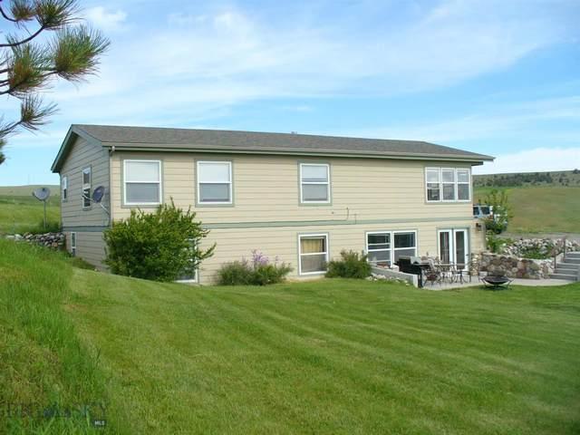 201 Sunrise Ridge, Bozeman, MT 59715 (MLS #350304) :: Montana Life Real Estate