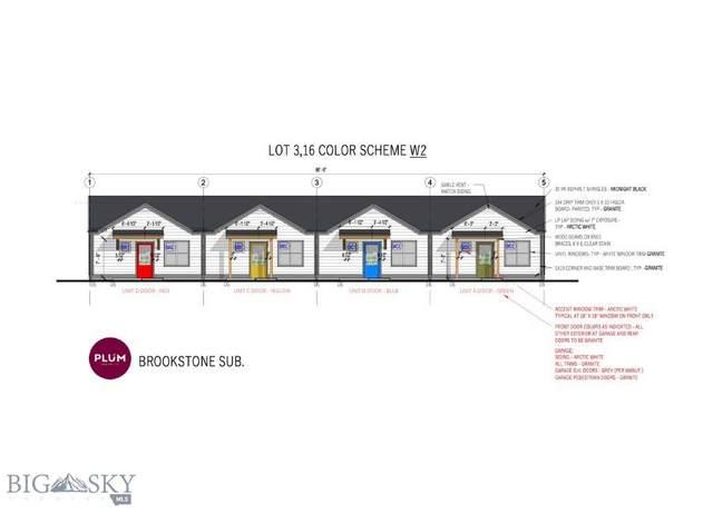 313 Miles D, Livingston, MT 59047 (MLS #350308) :: Hart Real Estate Solutions