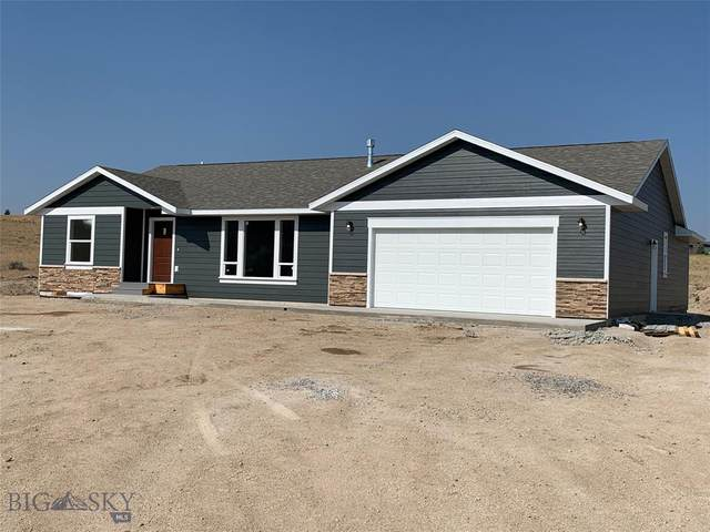 626 Slalom, Butte, MT 59701 (MLS #350318) :: Hart Real Estate Solutions