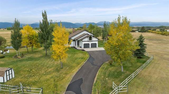 3930 Boulder Blvd, Bozeman, MT 59718 (MLS #350331) :: Black Diamond Montana