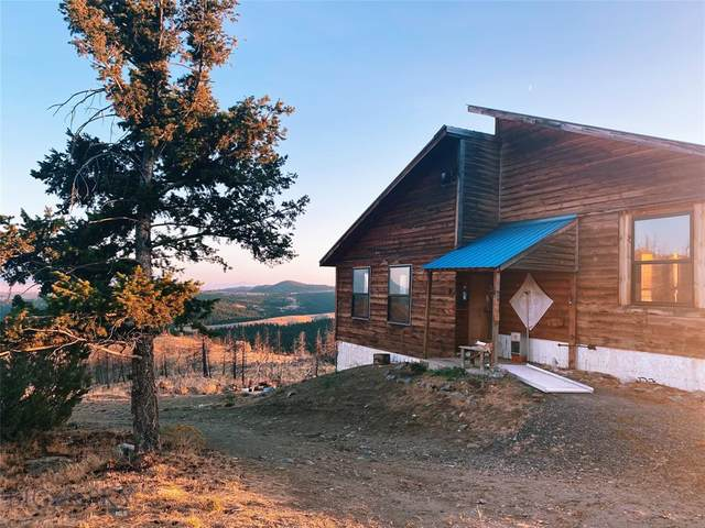 210 Friend Spring Road, Whitehall, MT 59759 (MLS #350339) :: Hart Real Estate Solutions