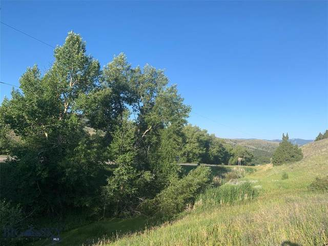 TBD Mt Hwy 287 Street, Virginia City, MT 59755 (MLS #350342) :: L&K Real Estate